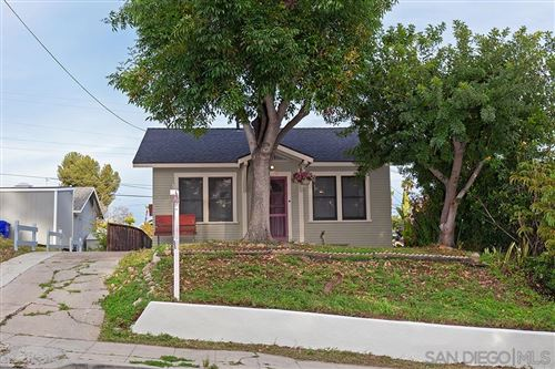 Photo of 1739 31st St, San Diego, CA 92102 (MLS # 200014130)