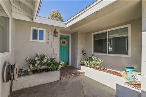 Photo of 9746 Lutheran Way, Santee, CA 92071 (MLS # 210009130)