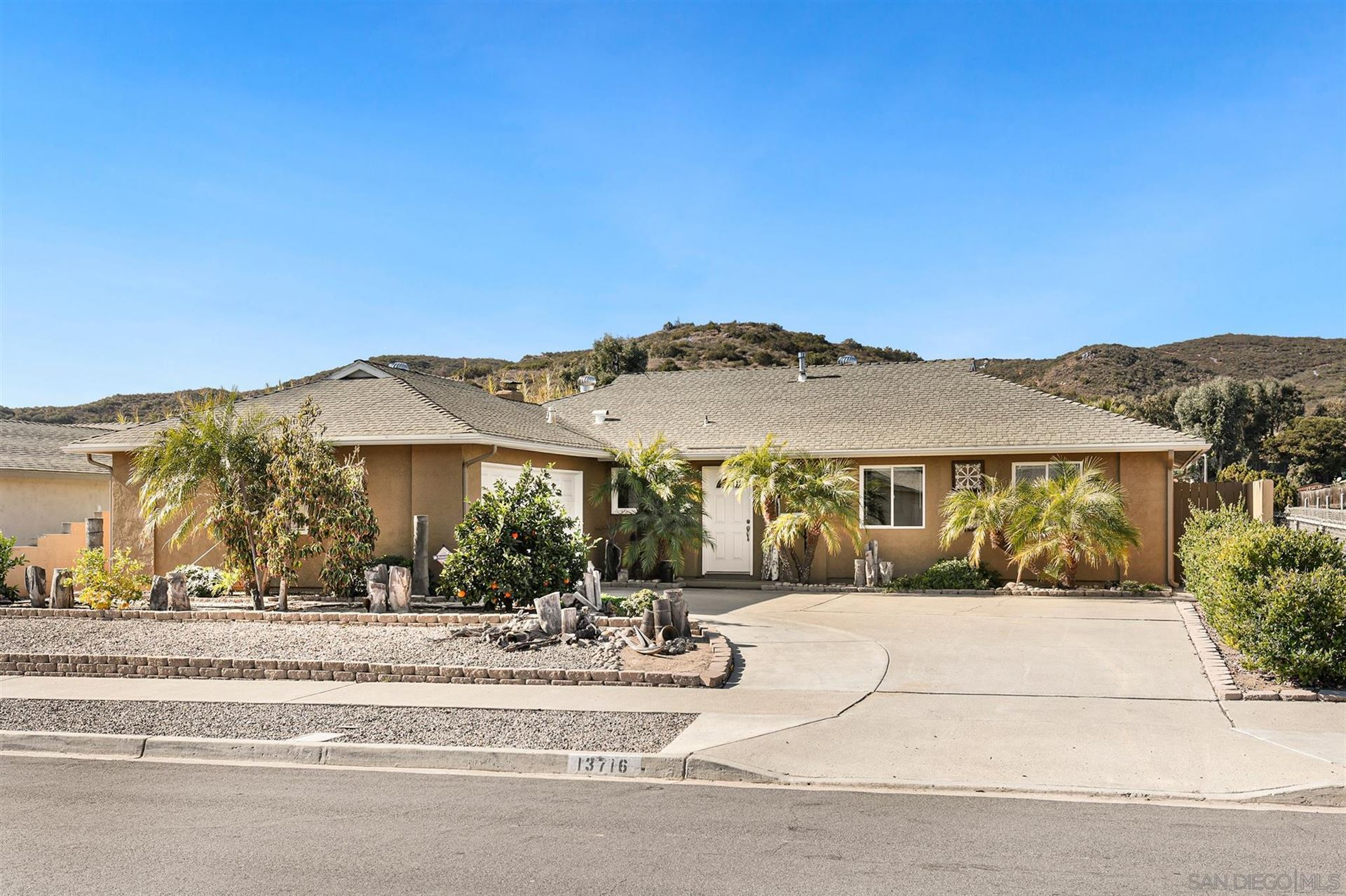 Photo of 13716 Frame Rd, Poway, CA 92064 (MLS # 210001130)