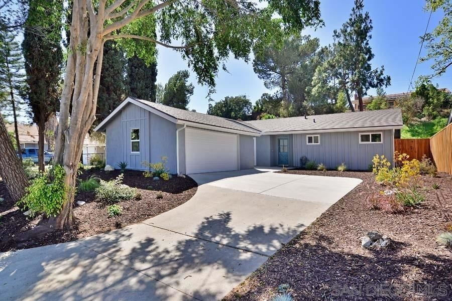 Photo of 10350 Fairhill Dr, Spring Valley, CA 91977 (MLS # 210020130)
