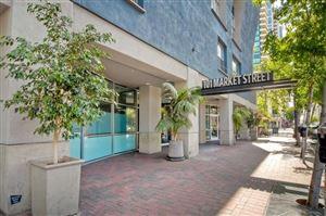 Photo of 101 Market St #110, San Diego, CA 92101 (MLS # 180044131)