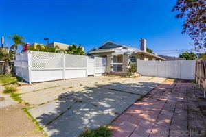 Photo of 3375 Dale St, San Diego, CA 92104 (MLS # 190056131)