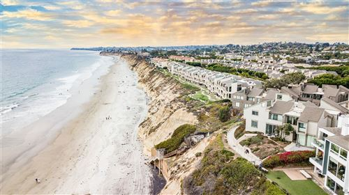 Photo of 675 S S Sierra Ave #7, Solana Beach, CA 92075 (MLS # 210021131)