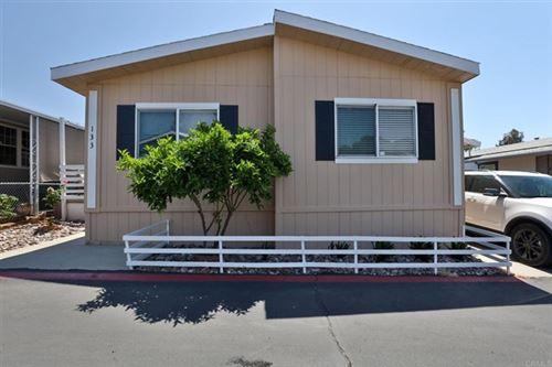Photo of 12970 Highway 8 Business #133, El Cajon, CA 92021 (MLS # PTP2103131)