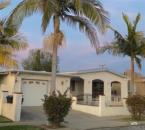 Photo of 8602 Neva Ave, San Diego, CA 92123 (MLS # 200003132)