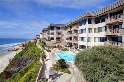 Photo of 763 BEACHFRONT DR #B, Solana Beach, CA 92075 (MLS # NDP2100132)