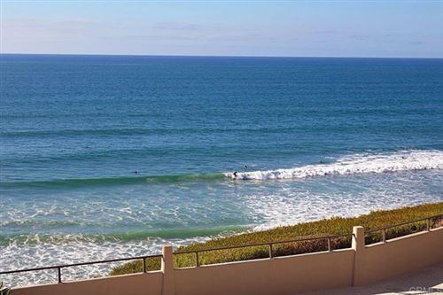 Tiny photo for 763 BEACHFRONT DR #B, Solana Beach, CA 92075 (MLS # NDP2100132)