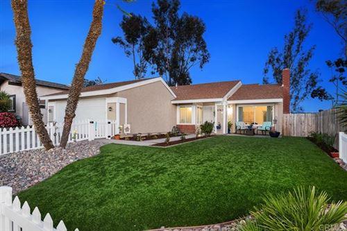 Photo of 5749 Avenida Sanchez, San Diego, CA 92124 (MLS # PTP2102132)