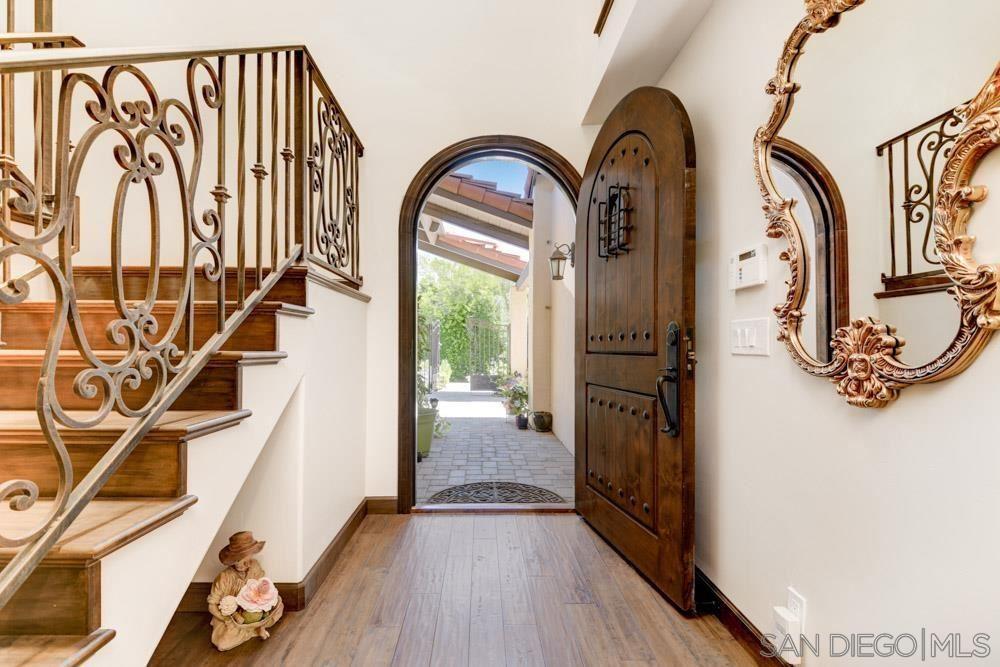 Photo of 17108 Via De La Valle, Rancho Santa Fe, CA 92067 (MLS # 210016132)