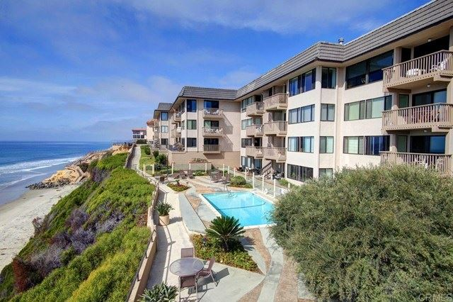 Photo for 763 BEACHFRONT DR #B, Solana Beach, CA 92075 (MLS # NDP2100132)