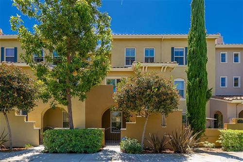 Photo of 2297 Huntington Point Rd #Unit 164, Chula Vista, CA 91914 (MLS # 200024133)