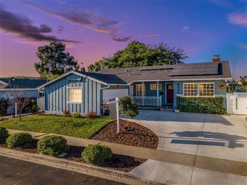 Photo of 8650 Jenny Ave, San Diego, CA 92123 (MLS # 200046133)