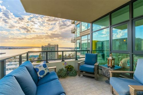 Photo of 1205 Pacific Hwy #1306, San Diego, CA 92101 (MLS # 210009133)