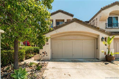 Photo of 4537 Da Vinci, San Diego, CA 92130 (MLS # 210016133)
