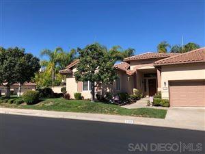 Photo of 3230 Via  Zamora, Escondido, CA 92029 (MLS # 190057134)
