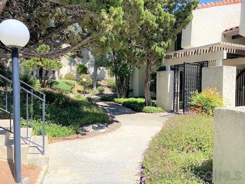 Photo of 17607 Pomerado Rd #103, San Diego, CA 92128 (MLS # 210016134)