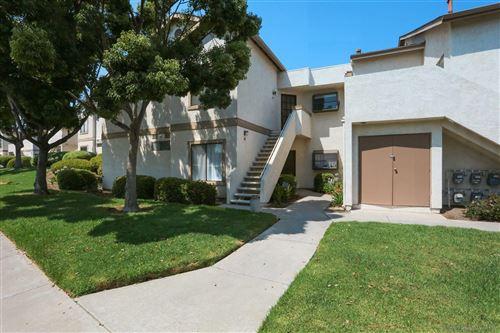 Photo of 3689 Avocado Village Ct #188, La Mesa, CA 91941 (MLS # 210020134)