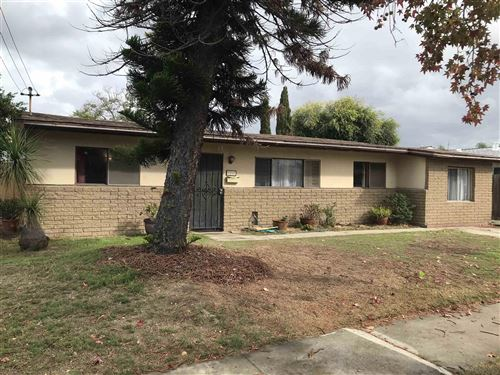Photo of 5262 Channing St, San Diego, CA 92117 (MLS # 210025134)