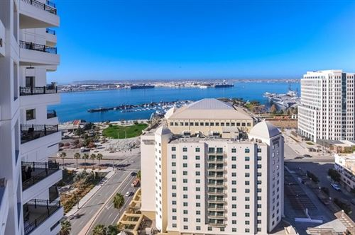 Tiny photo for 700 W Harbor Drive #2204, San Diego, CA 92101 (MLS # PTP2102134)
