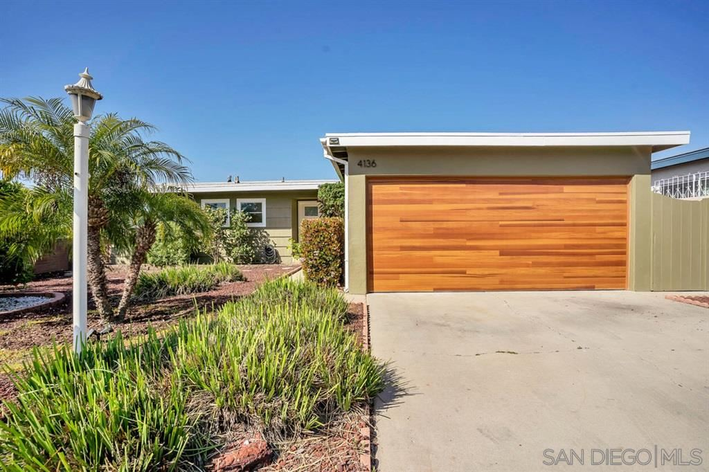 Photo of 4136 Olympic St, San Diego, CA 92115 (MLS # 200016134)