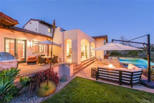 Photo of 7052 La Palma, Rancho Santa Fe, CA 92067 (MLS # 200003135)