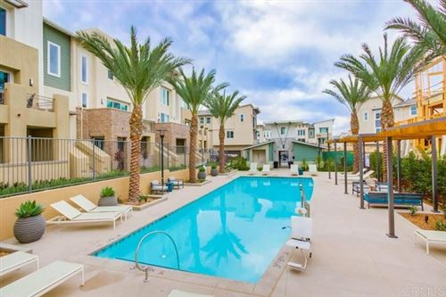 Photo of 6026 Colt Pl Place #102, Carlsbad, CA 92009 (MLS # PTP2100135)