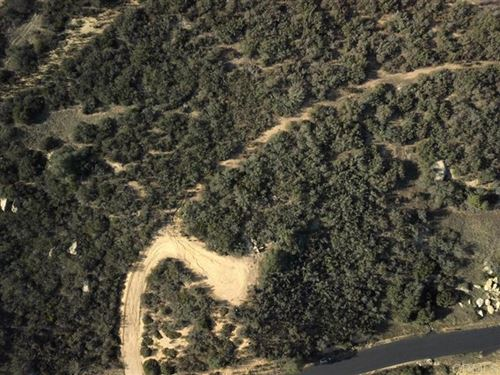 Photo of 0 Mt Olympus Valley Rd, Fallbrook, CA 92028 (MLS # 180062136)
