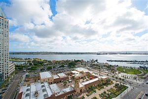 Photo of 700 W Harbor Dr #1903, San Diego, CA 92101 (MLS # 190008136)
