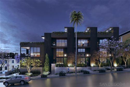 Photo of 586 W Laurel #3, san diego, CA 92101 (MLS # 200026136)
