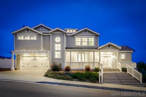 Photo of 1151 Willow Street, Point Loma, CA 92106 (MLS # 210024136)