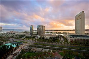 Photo of 550 Front St #1501, San Diego, CA 92101 (MLS # 190004137)