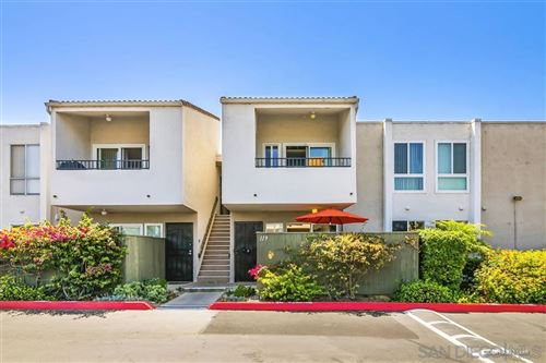 Photo of 3587 Ruffin #119, San Diego, CA 92123 (MLS # 200039137)