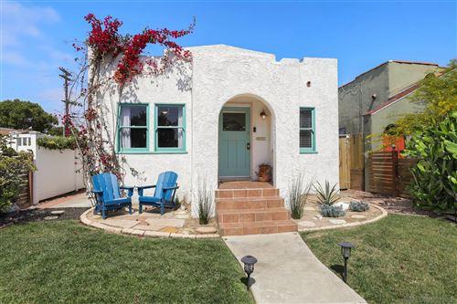 Photo of 4416 Bancroft St, San Diego, CA 92116 (MLS # 210015137)
