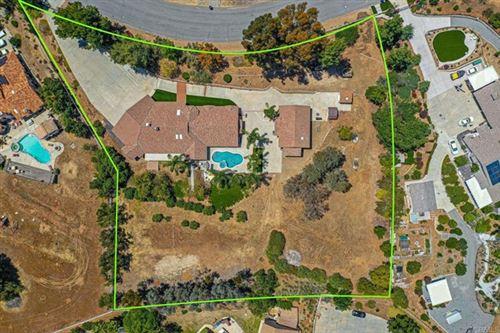 Photo of 10045 Silver Creek Lane, El Cajon, CA 92021 (MLS # PTP2103137)