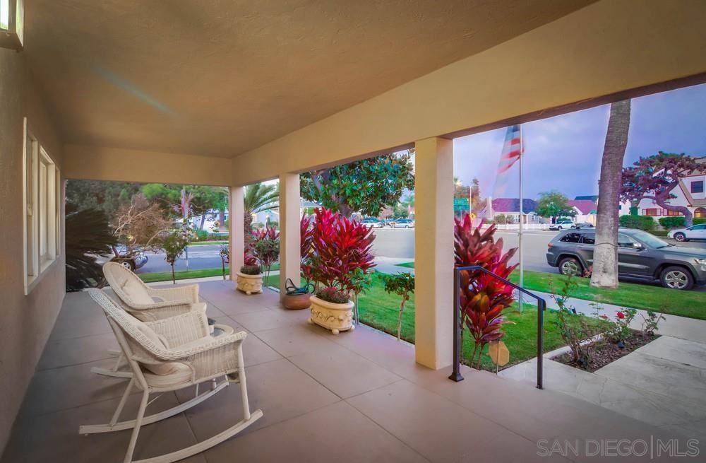 Photo of 1100 Isabella Avenue, Coronado, CA 92118 (MLS # 210029137)