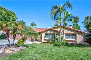 Photo of 961 Olive Crest Drive, Encinitas, CA 92024 (MLS # 190050138)