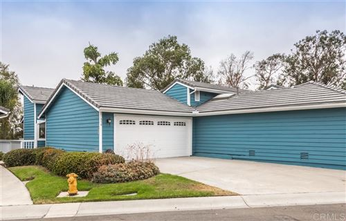 Photo of 534 Summer View Circle, Encinitas, CA 92024 (MLS # 200028138)