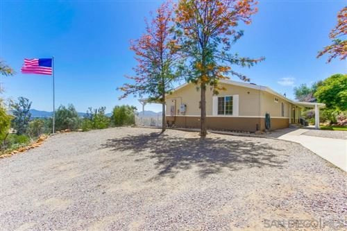 Photo of 2153 Cedar St, Ramona, CA 92065 (MLS # 210012138)