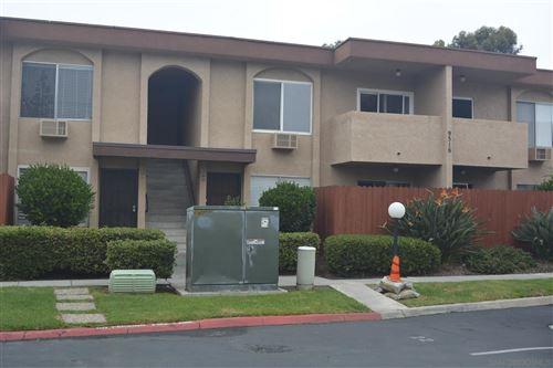 Photo of 9516 Carroll Canyon Road #212, San Diego, CA 92126 (MLS # 210021138)
