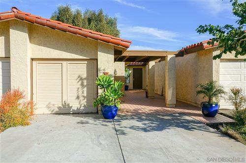 Photo of 1413 Camino Zalce, San Diego, CA 92111 (MLS # 210026138)