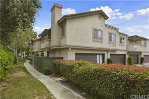 Photo of 8367 Sunset Trail Place #H, Rancho Cucamonga, CA 91730 (MLS # 301559138)