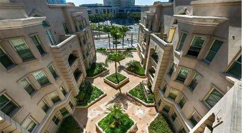 Photo of 650 Columbia Street #218, San Diego, CA 92101 (MLS # NDP2107138)