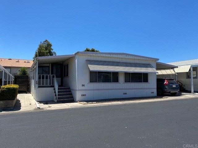 Photo of 521 Orange Ave #96, Chula Vista, CA 91911 (MLS # PTP2104138)
