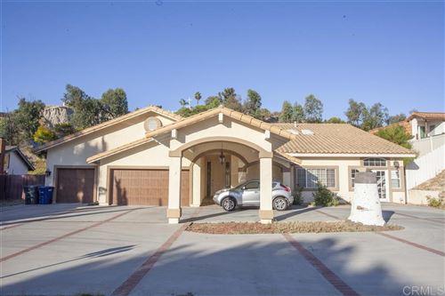 Photo of 4057 Tim Street, Bonita, CA 91902 (MLS # 200035139)