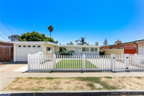 Photo of 5103 Conrad Ave, San Diego, CA 92117 (MLS # 200039139)