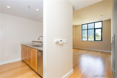 Tiny photo for 700 W E #304, San Diego, CA 92101 (MLS # 210008139)