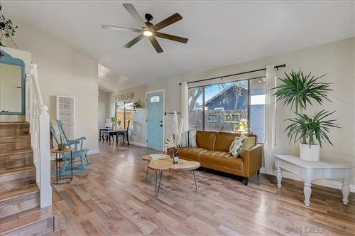Photo of 4878 Mansfield St, San Diego, CA 92116 (MLS # 210015139)