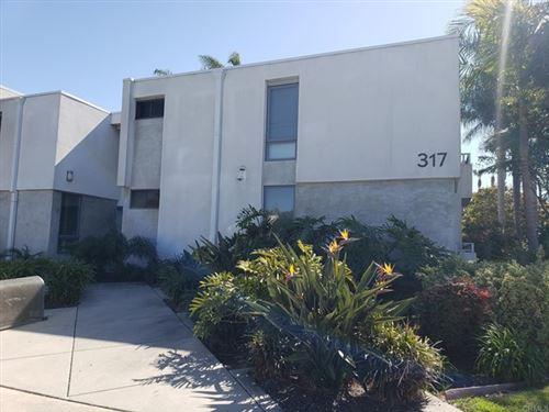 Photo of 317 Pine #102, Carlsbad, CA 92008 (MLS # NDP2102139)