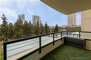 Tiny photo for 510 1st Ave #402, San Diego, CA 92101 (MLS # 190027140)