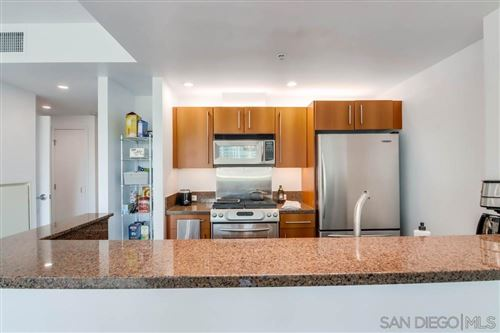 Tiny photo for 350 11th Ave #620, San Diego, CA 92101 (MLS # 210008140)